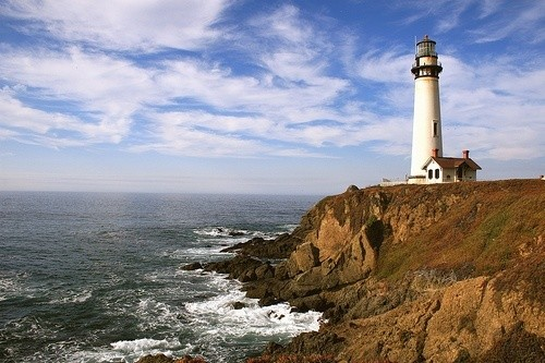 Lighthouse faron spanish english